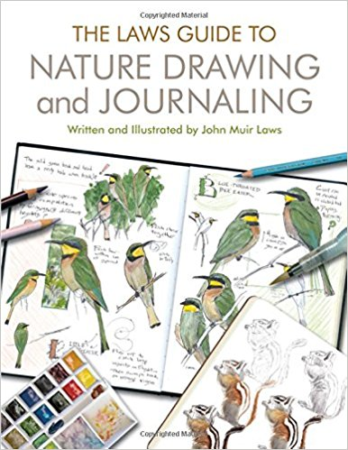 Laws Guide to Nature Journaling